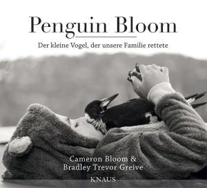 Penguin Bloom von Cameron Bloom